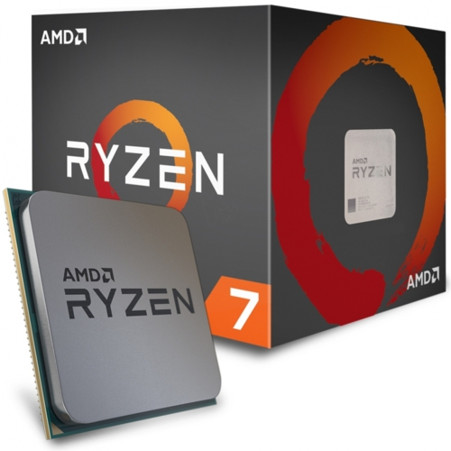AMD Ryzen 7 1700 3.0/3.7GHz AM4