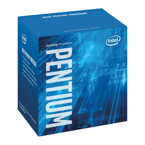 Intel Kaby Lake G4560 3.50 GHz 3M 1151p