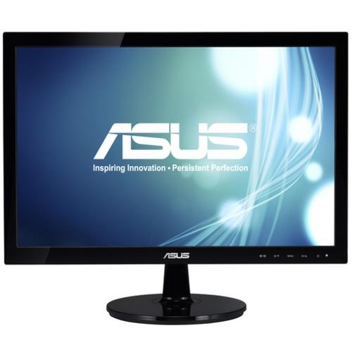 Asus 18.5 VS197DE LED Monitör 5ms Siyah