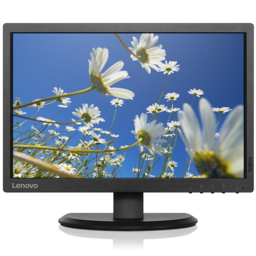 Lenovo E2054 19.5 60DFAAT1TK LED Monitör 7ms