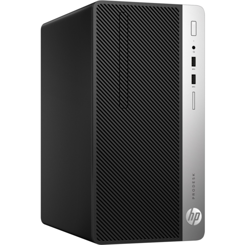 HP 2ZE84ES 400MT i7-7700 8GB 2TB DOS