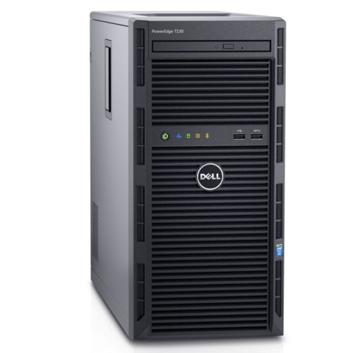 Dell T130 P1B-1M3 E3-1230v5 8GB 2TB Found.